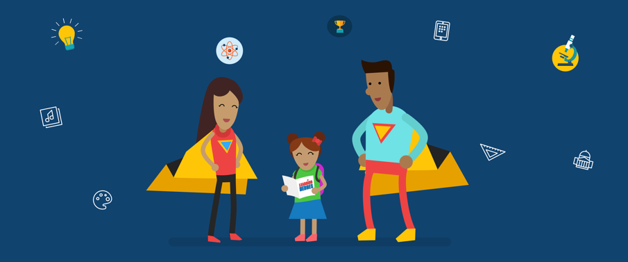 Tips and Resources for Parents to Support Learning at Home